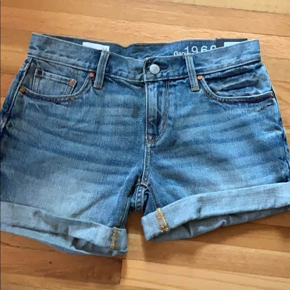GAP Pants - Gap Shorts